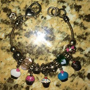 ❤️ OORI charm bracelet